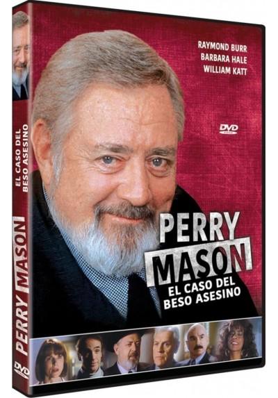 Perry Mason : El Caso Del Beso Asesino (Perry Mason: The Case Of The Killer Kiss)