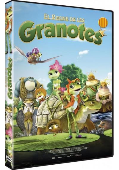 El Regne de les Granotes (Frog Kingdom)