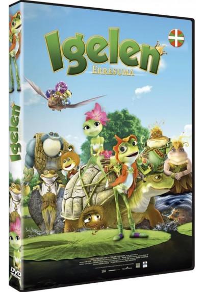 Igelen Erresuma (Frog Kingdom)