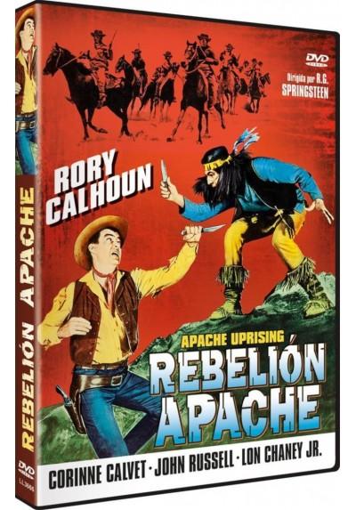 Rebelion Apache (Apache Uprising)
