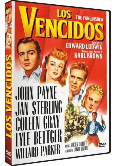 Los Vencidos (The Vanquised)