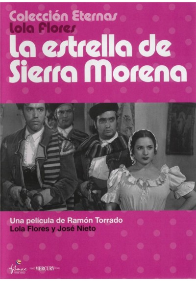La Estrella De Sierra Morena - Coleccion Lola Flores