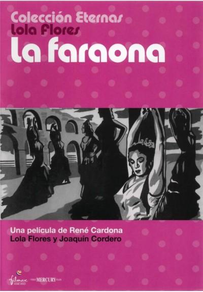 La Faraona - Coleccion Lola Flores