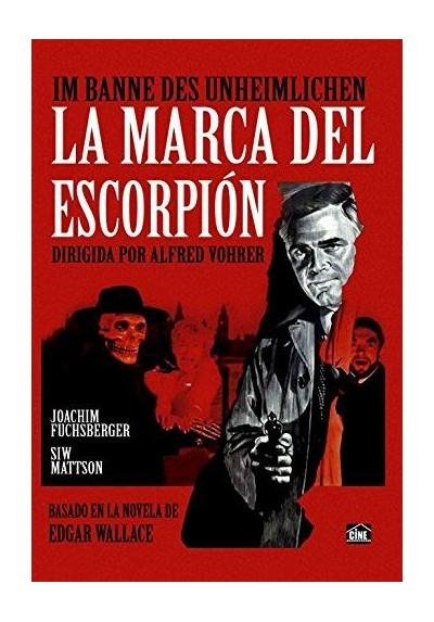 La Marca Del Escorpion (Im Banne Des Unheimlichen)