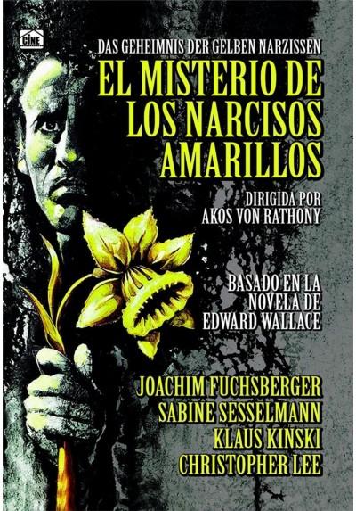 El Misterio De Los Narcisos Amarillos (Das Geheimnis Der Narzissen)