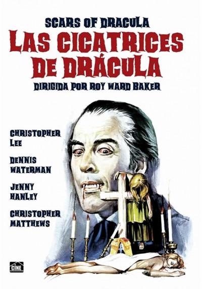 Las Cicatrices De Dracula (Scars Of Dracula)