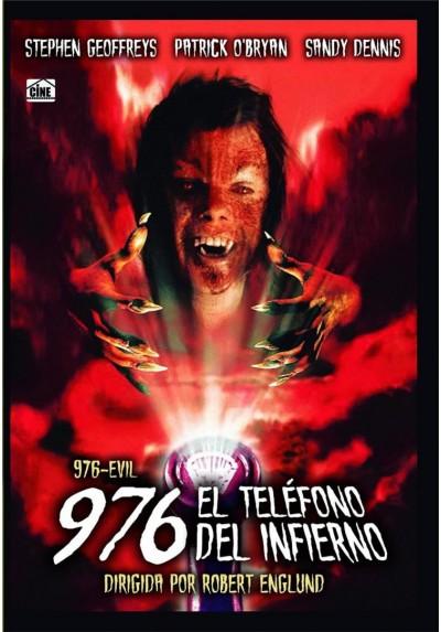 976 El Telefono Del Infierno (976-Evil)