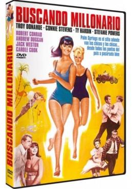 Buscando Millonarios (Palm Springs Weekend)