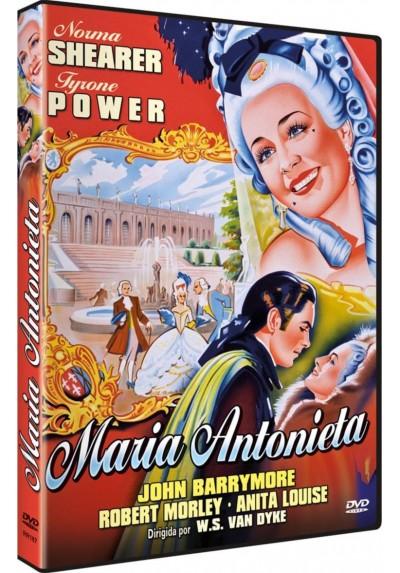 Maria Antonieta (Marie Antoinette)