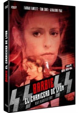 Barbie, el carnicero de Lyon (Nazi Hunter: The Beate Klarsfeld Story)