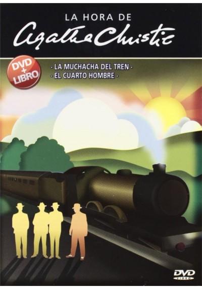 Pack La Hora De Agatha Christie : La Muchacha Del Tren / El Cuarto Hombre
