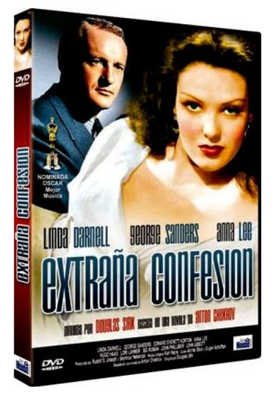 Extraña Confesion (Summer Storm)
