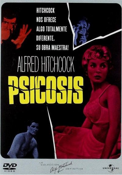 Psicosis (Psycho)