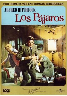 Los Pajaros - La Coleccion Definitiva (The Birds)