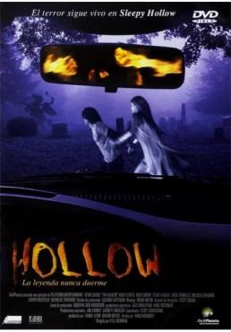 Hollow, La Leyenda Nunca Duerme