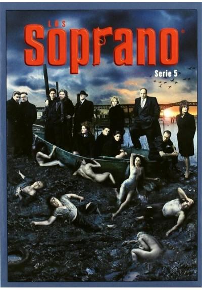 Los Soprano - Serie 5 (The Sopranos)