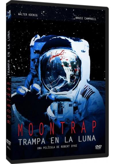 Trampa En La Luna (Moontrap)