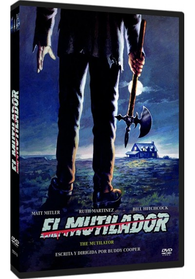 El Mutilador (The Mutilator)