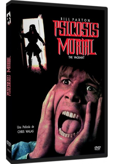 Psicosis Mortal (The Vagrant)