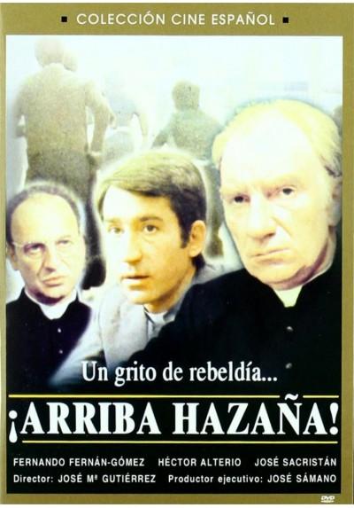 Arriba Hazaña! - Coleccion Cine Español