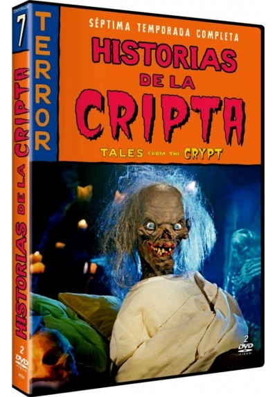Historias de la Cripta - 7ª Temporada (Tales From The Crypt)