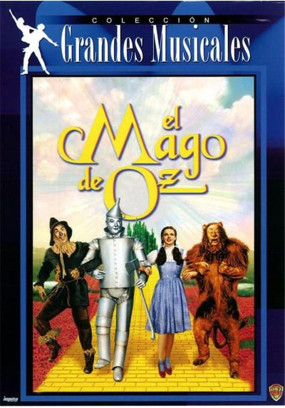 El Mago de Oz (The Wizard of Oz)
