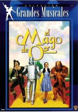 El Mago de Oz (The Wizard of Oz)