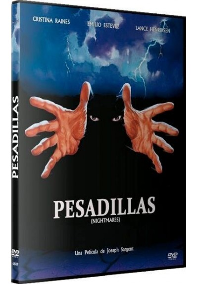 Pesadillas 1983 (Nightmares)