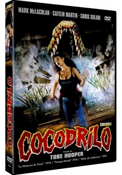 Cocodrilo (Crocodile)