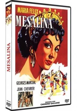 Mesalina (Dvd-R) (Messalina)