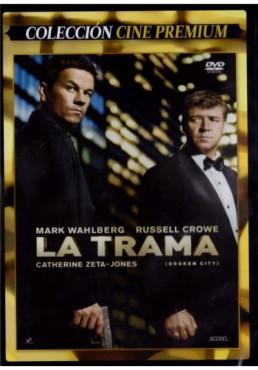 La Trama (Broken City) (Estuche Slim)