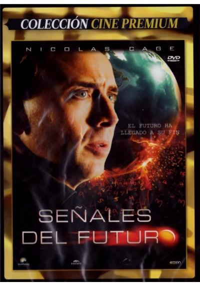 Señales Del Futuro (Knowing) (Estuche Slim)