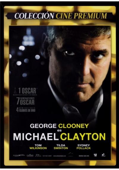 Michael Clayton (Estuche Slim)