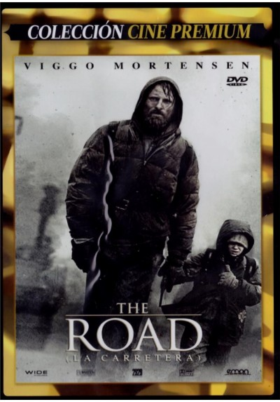 The Road (La Carretera) (Estuche Slim)