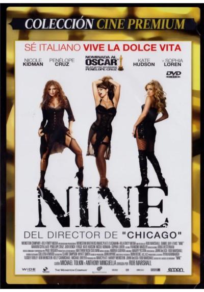 Nine (Estuche Slim)