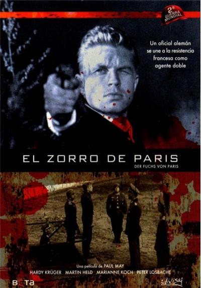 El Zorro De París (Der Fuchs Von Paris)