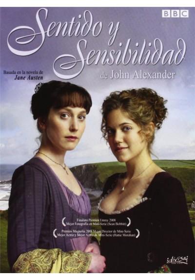Sentido Y Sensibilidad (2007) (Sense And Sensibility)