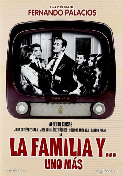 La Familia Y... Uno Más