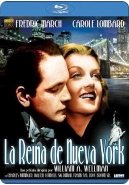 La Reina De Nueva York (Blu-Ray) (Nothing Sacred)