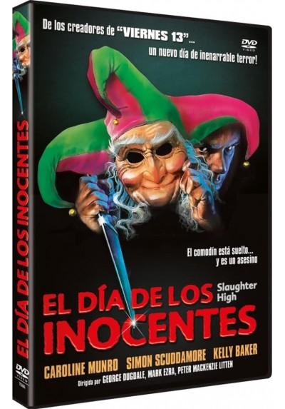 El Día De Los Inocentes (Slaughter High)
