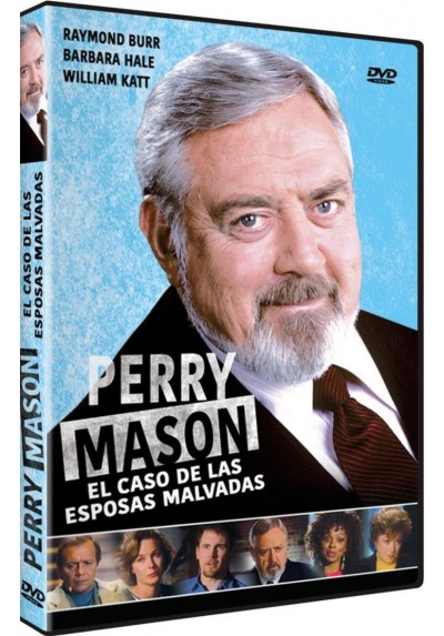 Perry Mason: El Caso de las Esposas Malvadas (A Perry Mason Mystery: The Case of the Wicked Wives)