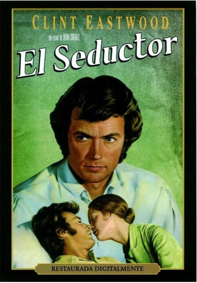 El Seductor (The Beguiled)