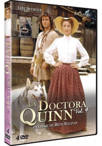 La Doctora Quinn Vol.9 (Dr. Quinn, Medicine Woman)