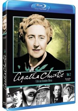 Agatha Christie : Coleccion - Vol. 2 (Blu-ray)