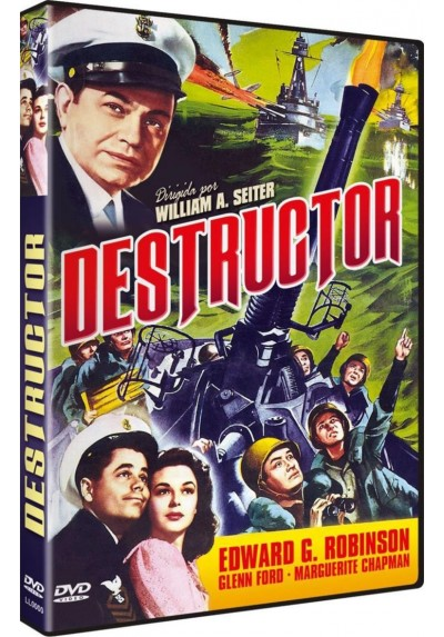 Destructor (Destroyer)