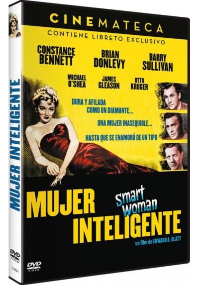Cinemateca: Mujer Inteligente (Smart Woman)