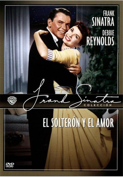 El Solterón y el Amor (The Tender Trap)