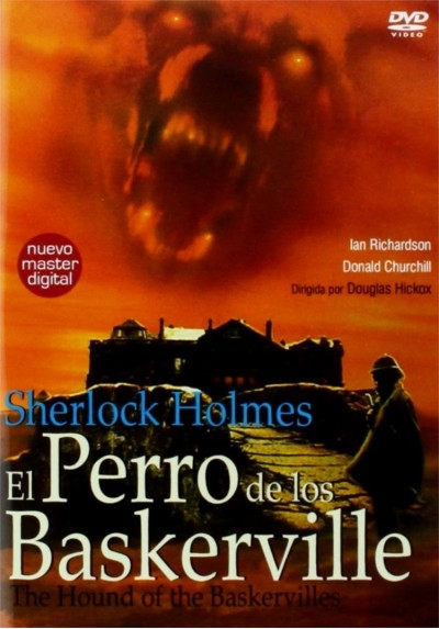 El Perro De Los Baskerville (1983) (The Hound Of The Baskervilles)