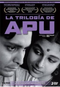 La Trilogia De Apu (V.O.S.)