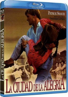 La Ciudad De La Alegria (Blu-Ray) (City Of Joy)